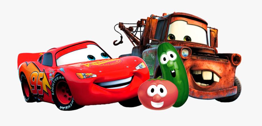 image black and white download Mcqueen clipart friend. Lightning bob the tomato.