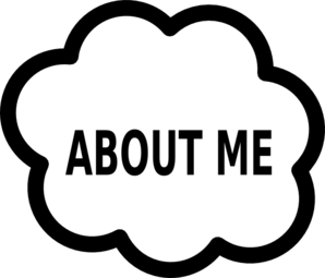 image royalty free library About aboutme . Me clipart.