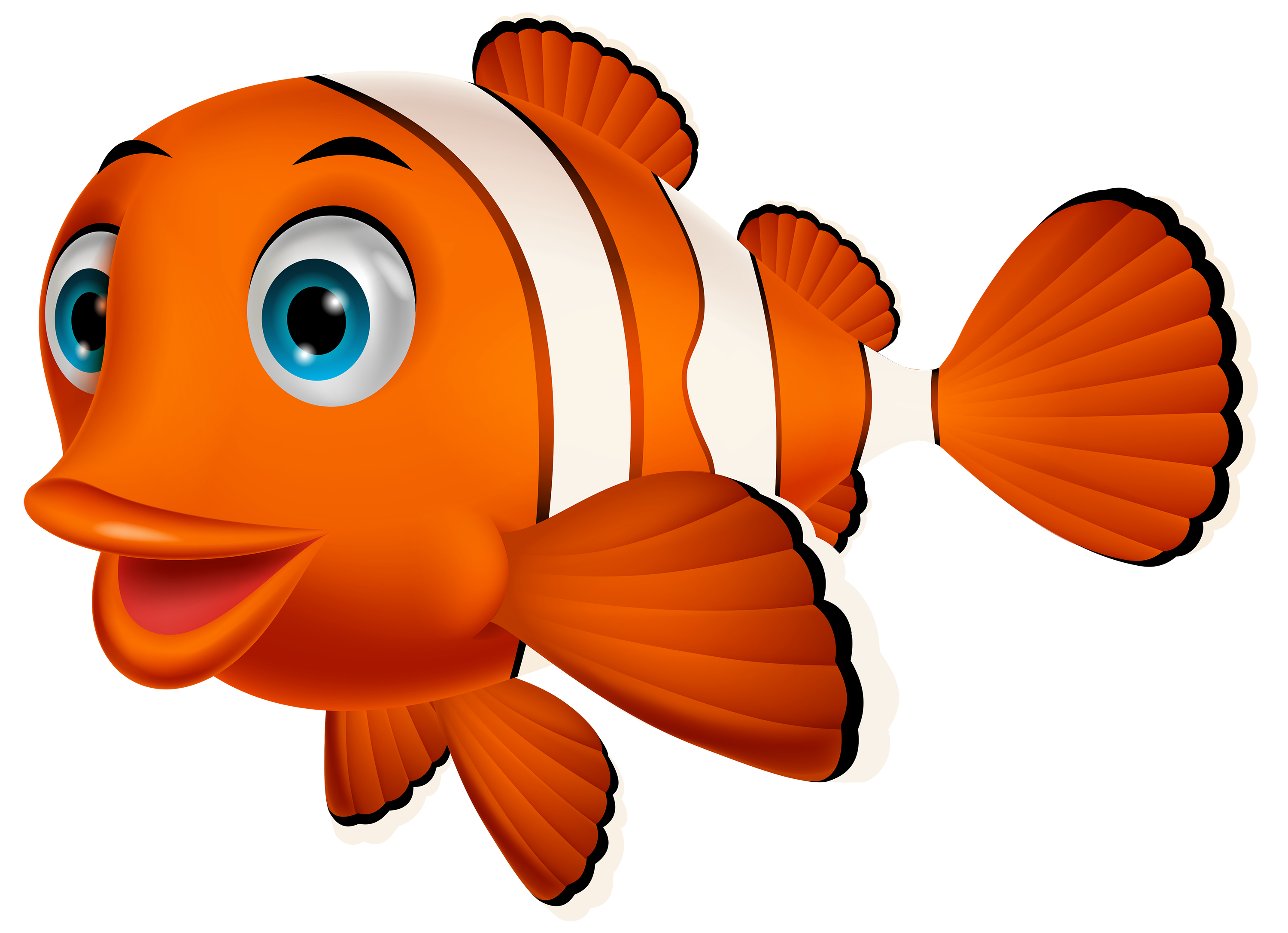 jpg free stock Cilpart absolutely smart fish. Me clipart.