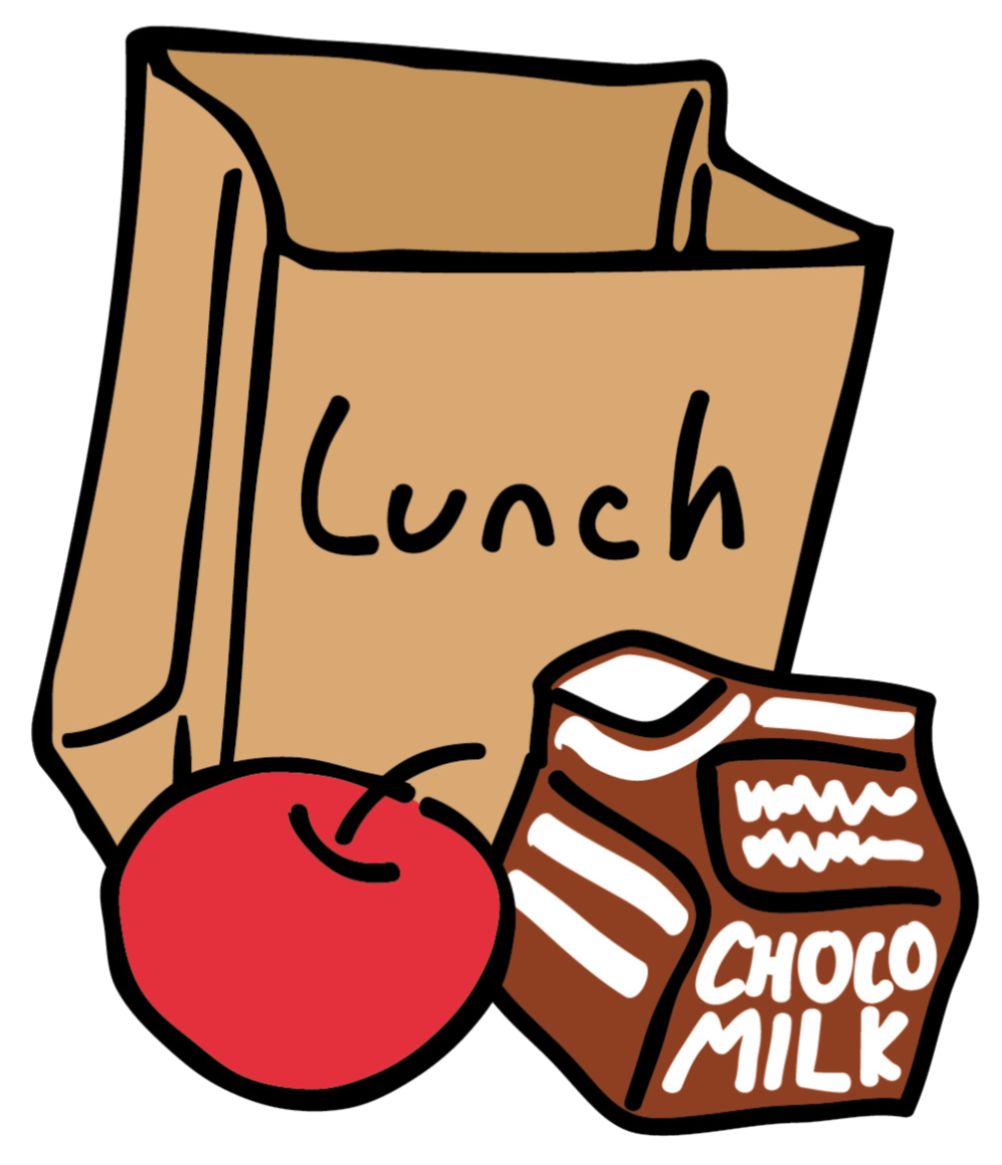 png black and white download Meal lunchroom free on. Recess clipart.