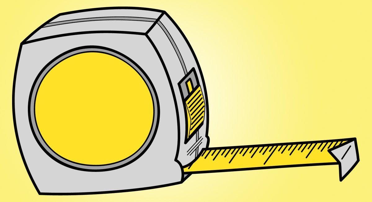 clipart transparent Clip art tools tape. Measure clipart.