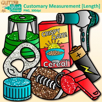 banner library library Length clip art measurement. Measure clipart customary.