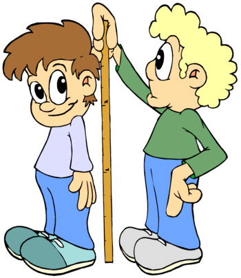 picture free library Measuring clipart grow tall. Measure cliparts free download.