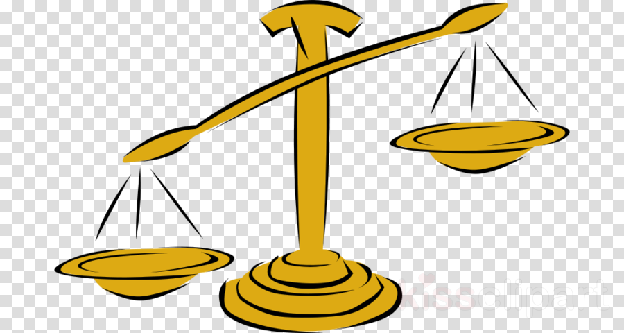 graphic freeuse stock Scales clip art yellow. Measuring clipart balance