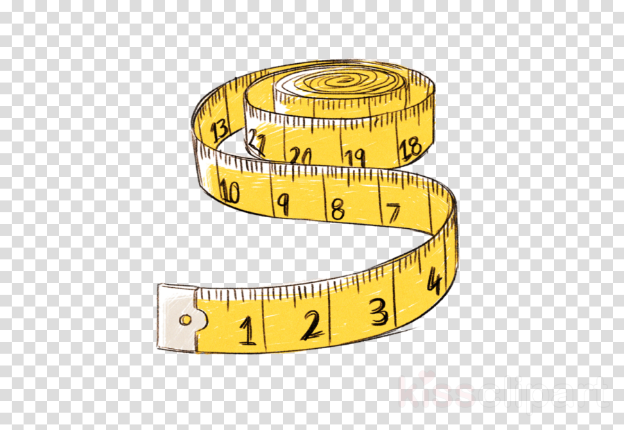jpg free download Tape text yellow font. Measuring clipart transparent.