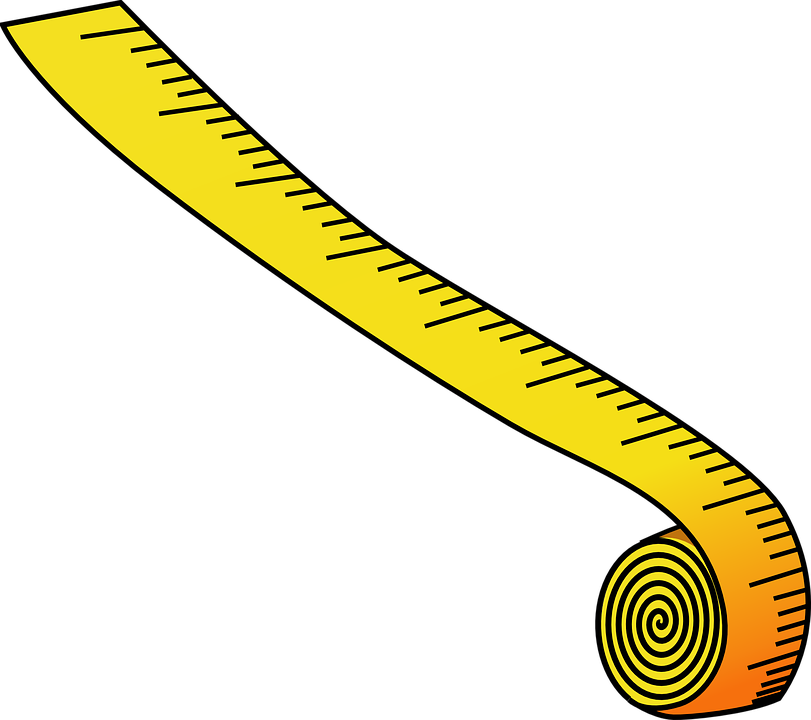 picture royalty free download Tape measure border png. Measuring clipart transparent.