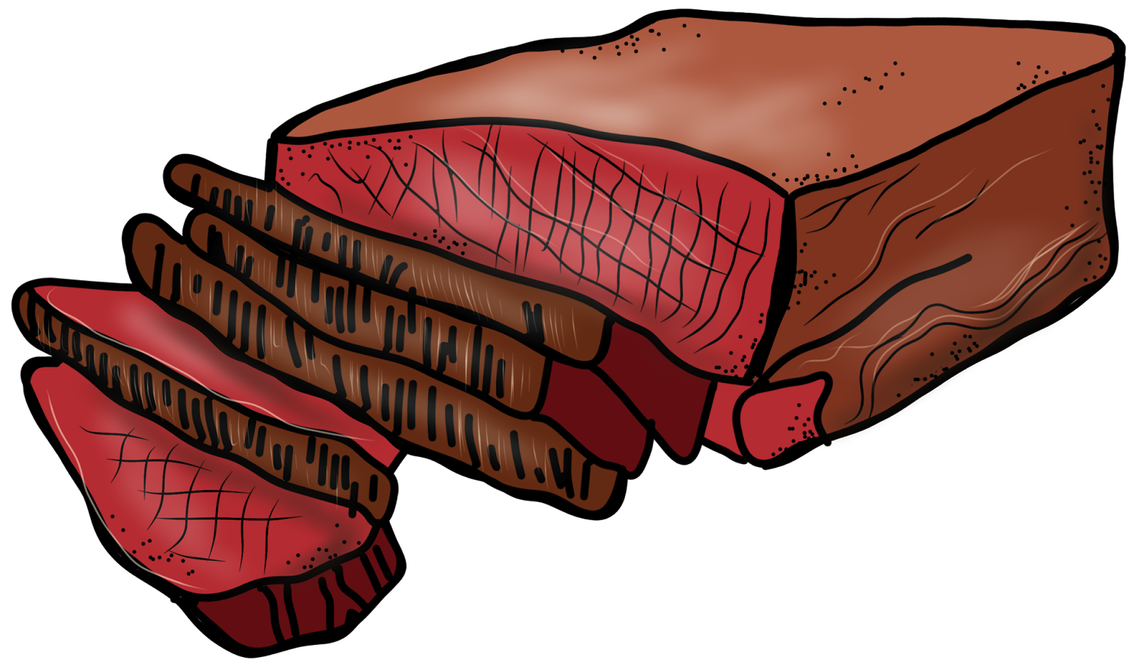 svg library download Meat clipart beef.  collection of high.