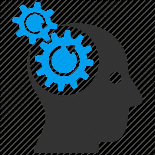clip art free Mechanic clipart brain gear. Service options by aha.