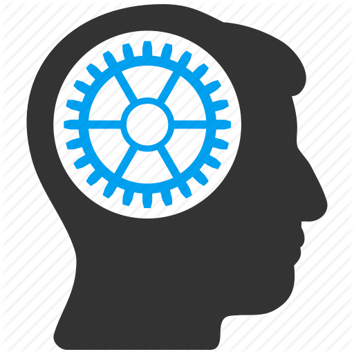 clipart download Service by aha soft. Mechanic clipart brain gear.