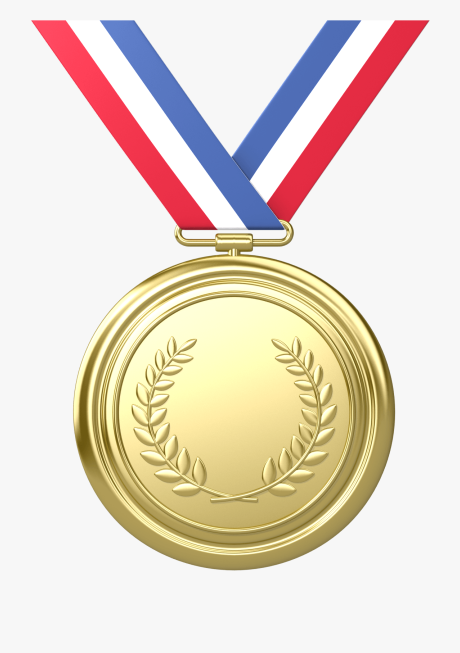 jpg royalty free stock Medal clipart. Gold winner olympic png.