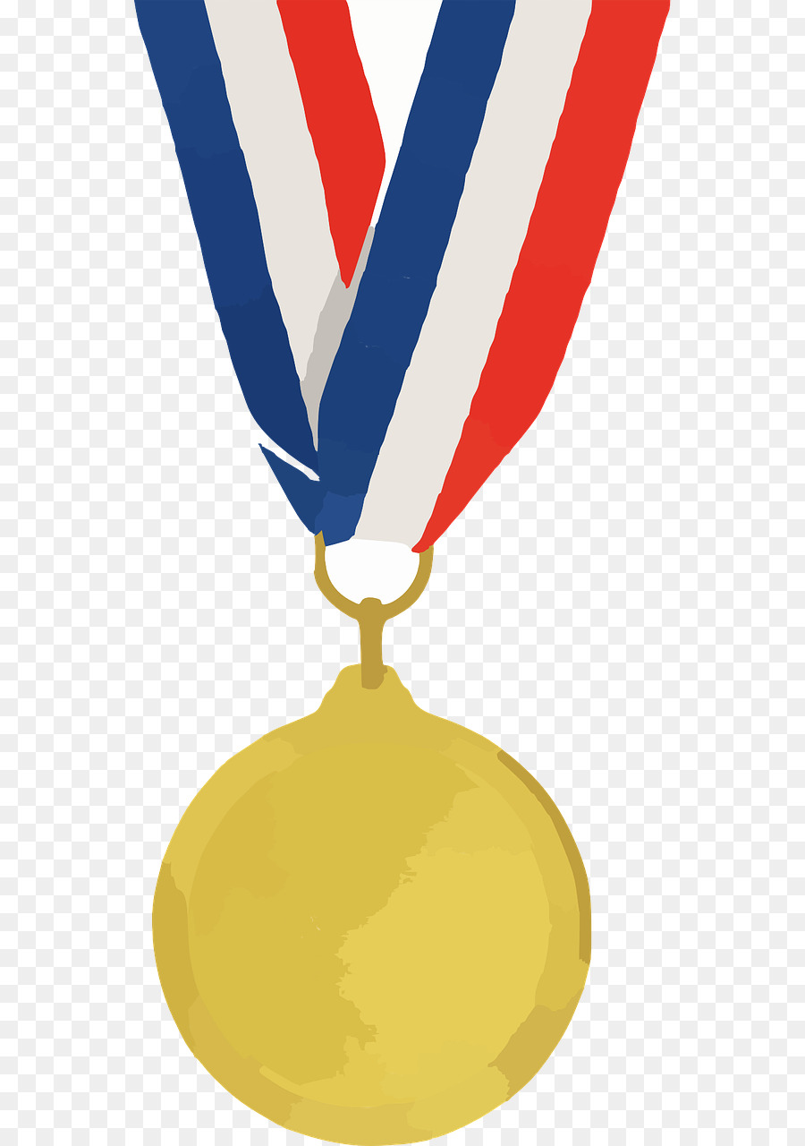 clip free library Gold award transparent clip. Medal clipart
