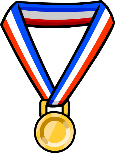 clipart free download Medal clipart. Download gold free png