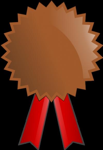 jpg transparent stock Medal clipart bronze. Download free png transparent.