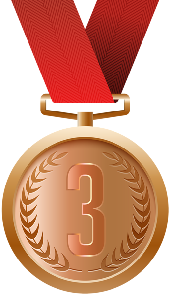 jpg freeuse download Bronze Medal PNG Clip Art