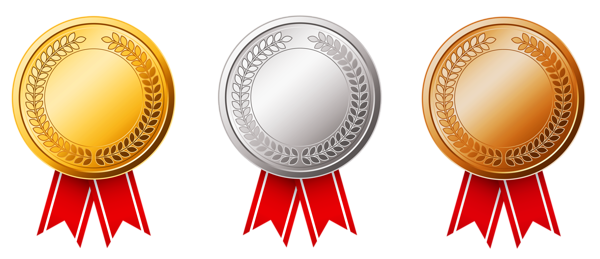 black and white download Medal clipart silver. Clip art free on.
