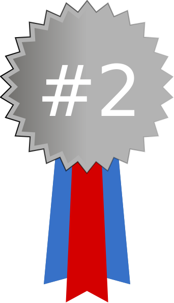 clip Medal clipart silver. Download free png transparent.
