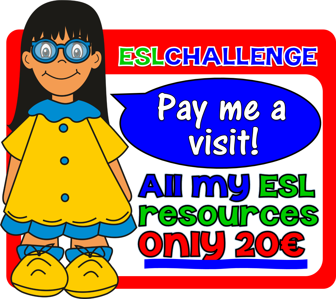 jpg library Media clipart english language learners. All my esl teaching.