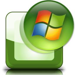 clip free download Windows reflective icon rocketdock. Media clipart media center.