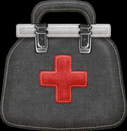 clip freeuse download Doctors bag