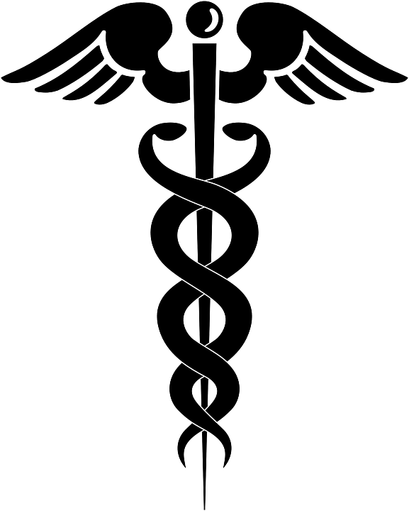 royalty free download Medical clipart emblem. Doctor symbol military free.
