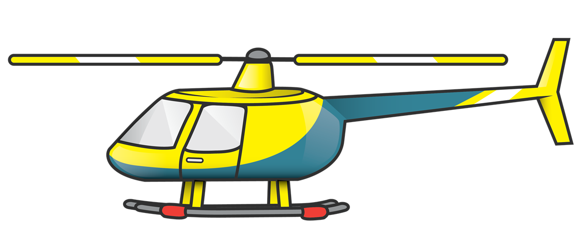 banner download Medical Helicopter Clipart