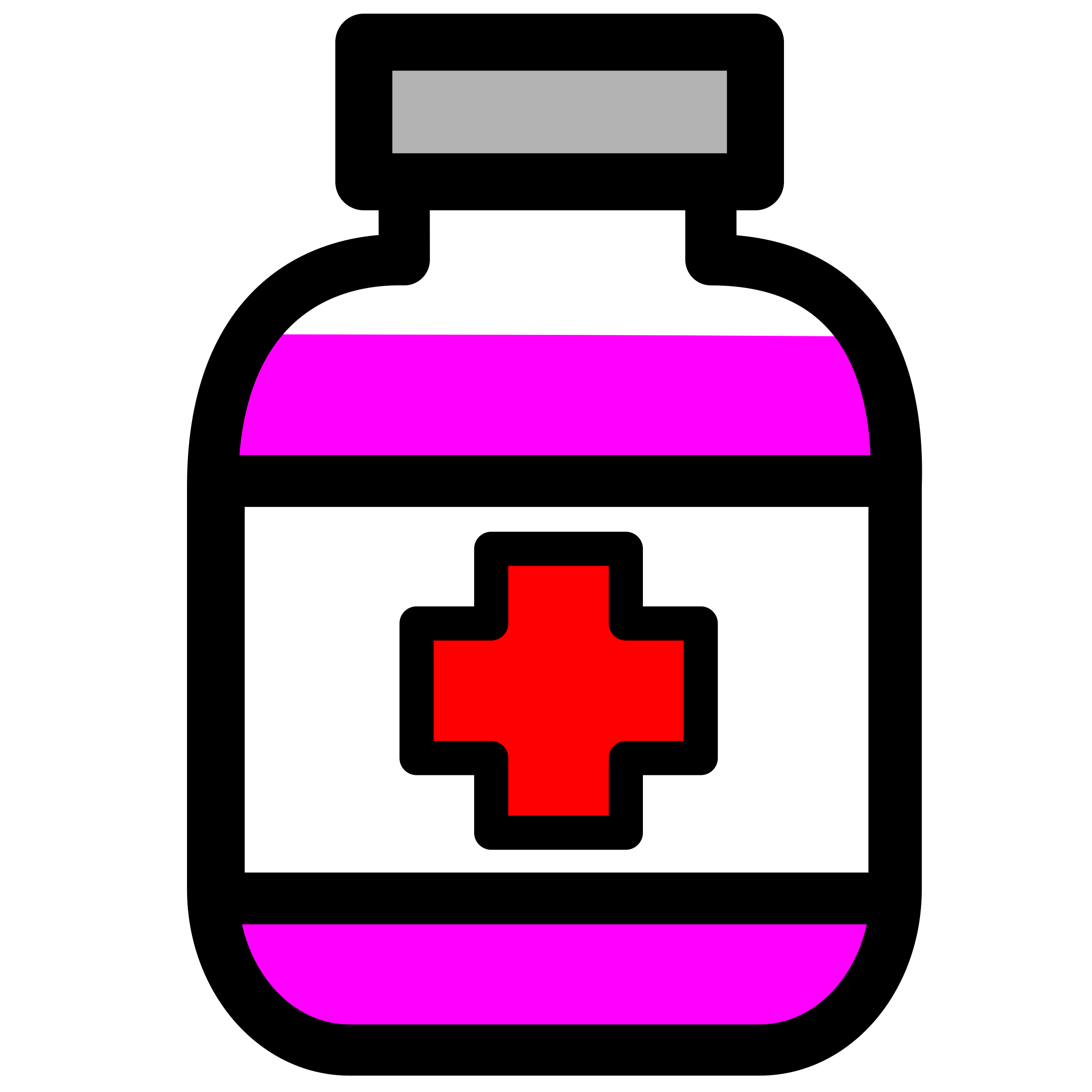 graphic transparent library Medication clipart. Medicine icon big image.