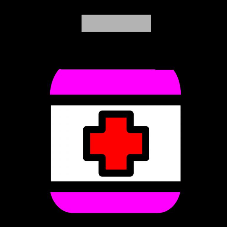 graphic transparent stock Medicine Bottle Clipart free pill bottle cliparts download free clip