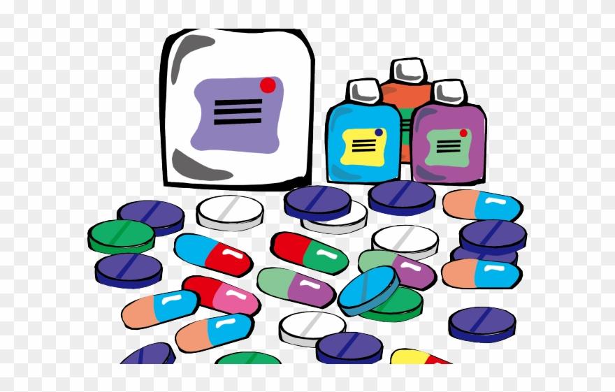 png royalty free Drug profile medical prescription. Medicine clipart.