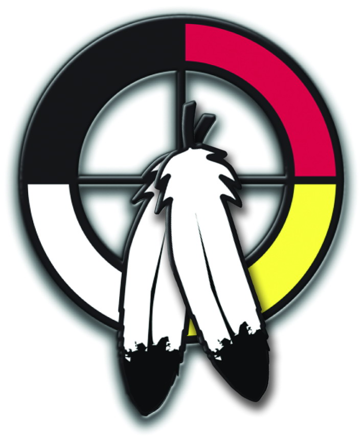 graphic royalty free library Clip art library . Medicine wheel clipart.
