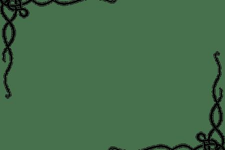 vector library download Vector dividers medieval. Calligraphy border designs k