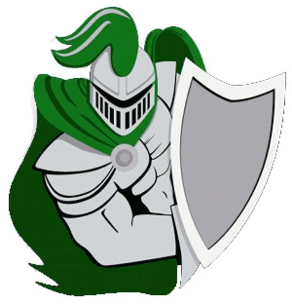 graphic freeuse library Vector crest knight.  knights hi png