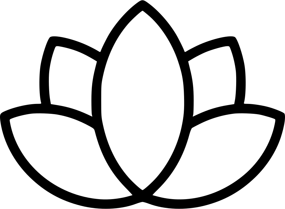 png freeuse Lotus Flower Yoga Meditation Lily Svg Png Icon Free Download