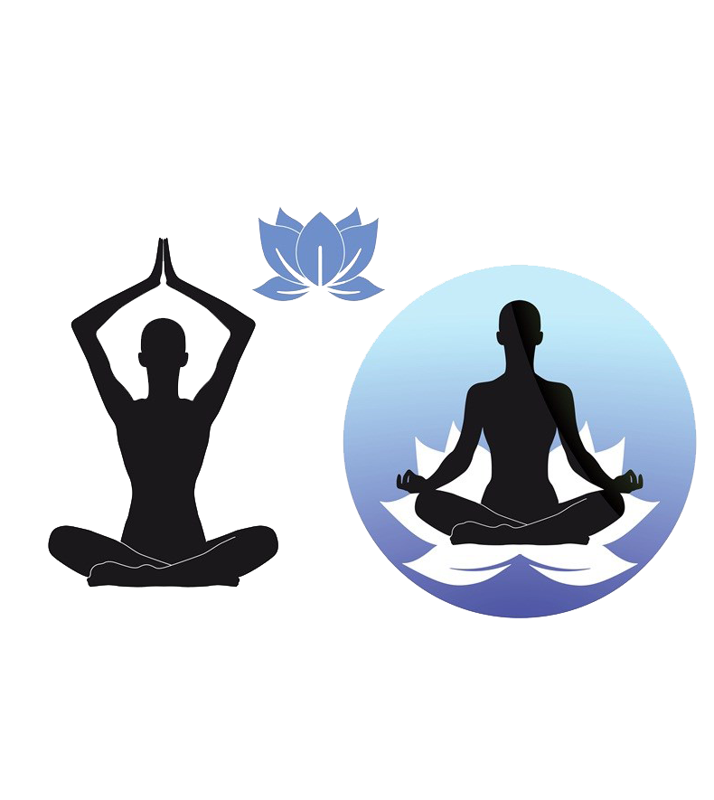 jpg library Yoga Lotus position Stock photography Clip art