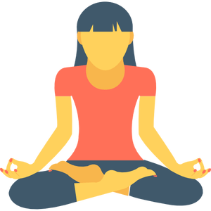 banner free download Wellbeing archives techcare. Meditation clipart mental fitness