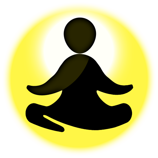 jpg black and white stock meditation clipart relaxation technique #80889987