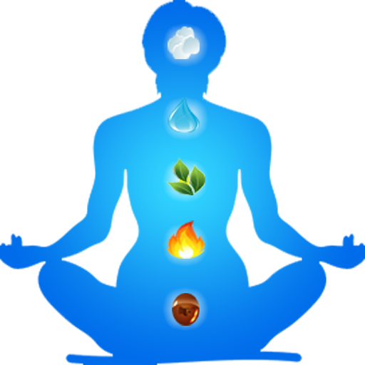 graphic transparent library Meditation clipart relaxing music. App madguy entertainment android.