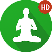 image royalty free stock Relax yoga apps on. Meditation clipart relaxing music.