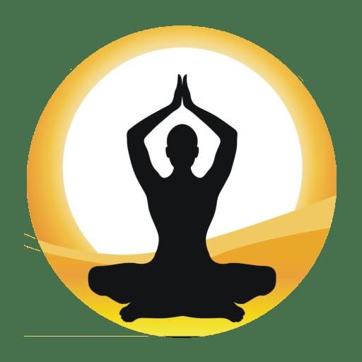 png stock Meditation clipart spiritual wellness