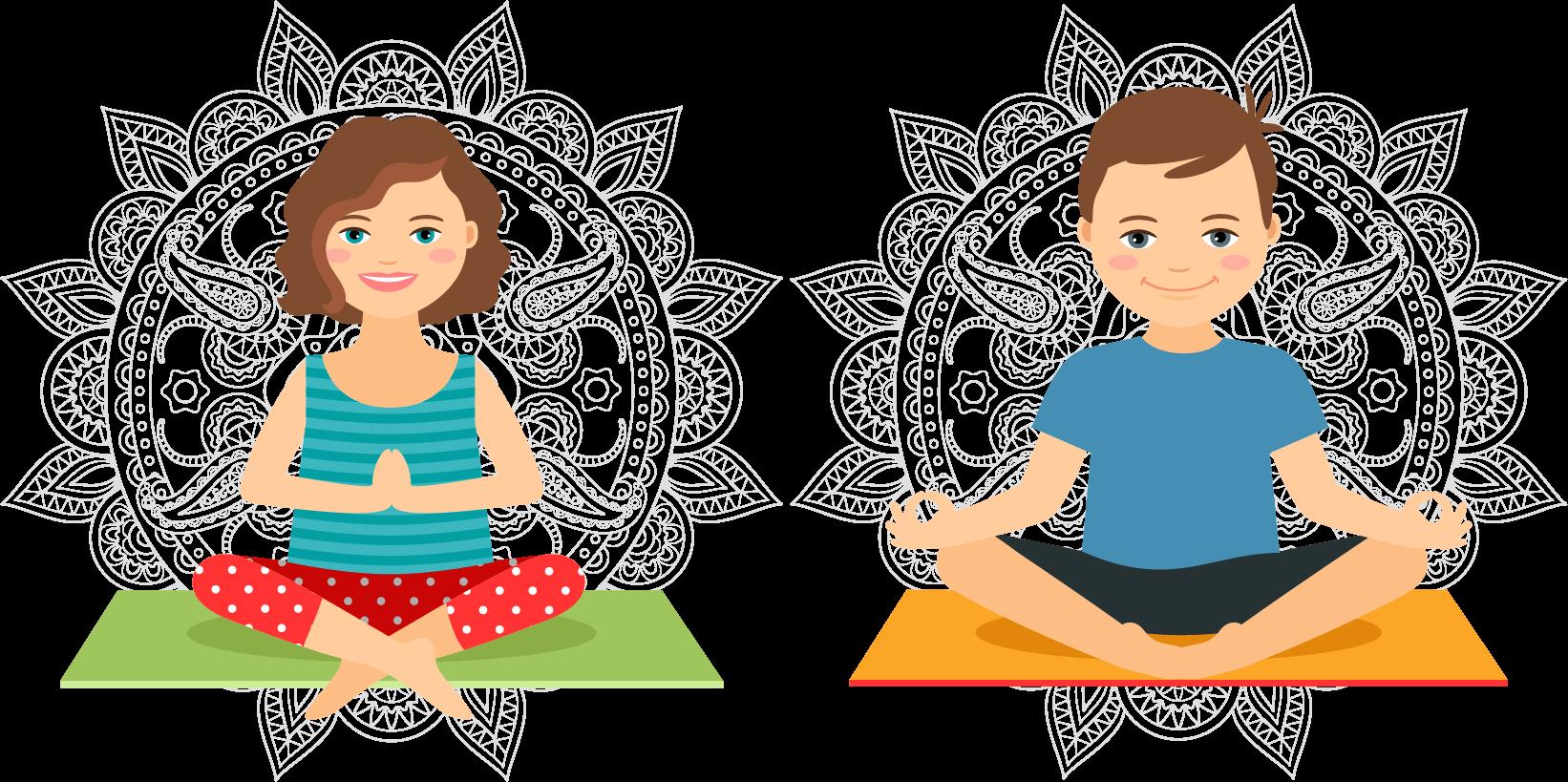 clip art royalty free download Yoga in Schools