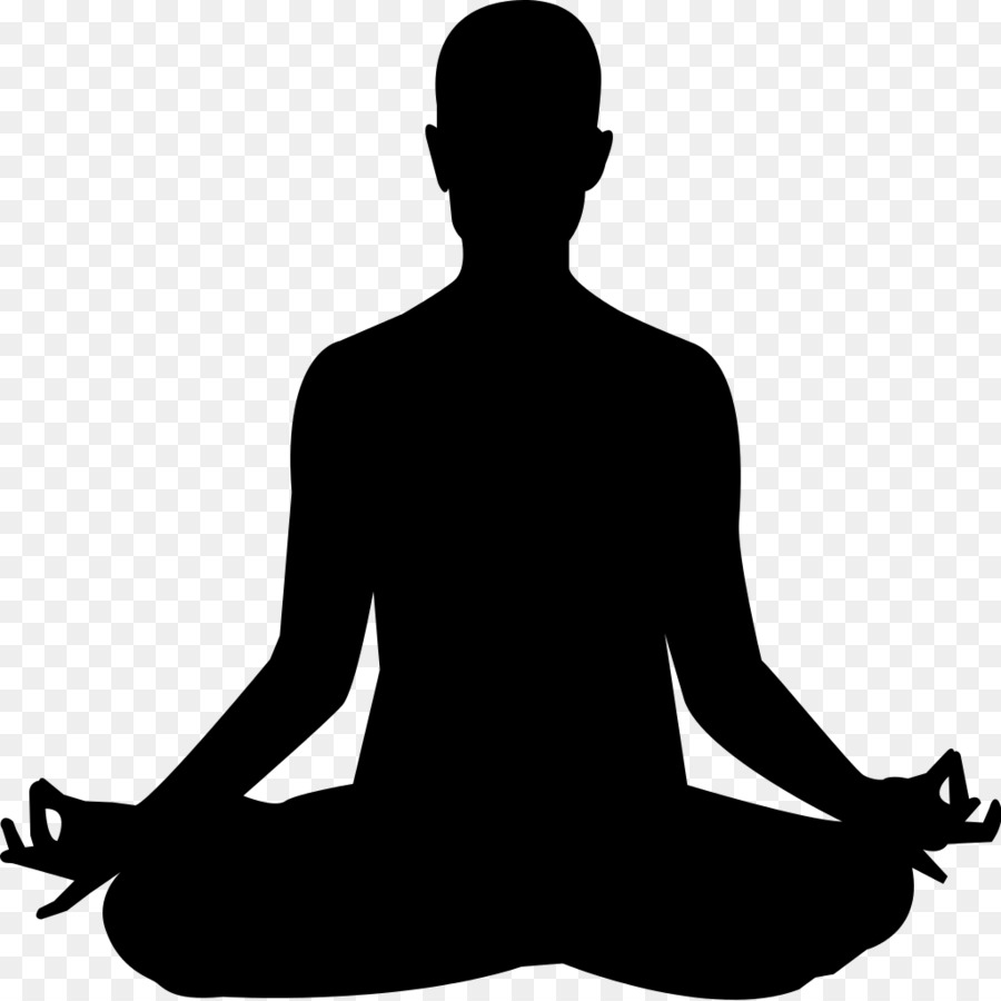 clip art library library Transparent free for download. Meditation clipart yogasana.