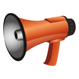 picture stock Megaphone transparent PNG or SVG to Download