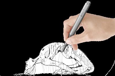 banner stock melting drawing pencil #99654804
