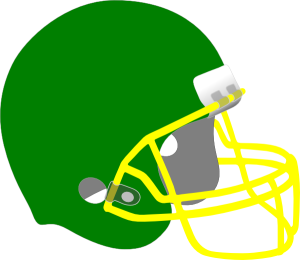clip library stock Football page clipartaz free. Memorial clipart helmet.