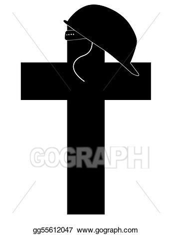 clip art black and white library Stock illustrations soldiers sitting. Memorial clipart helmet.