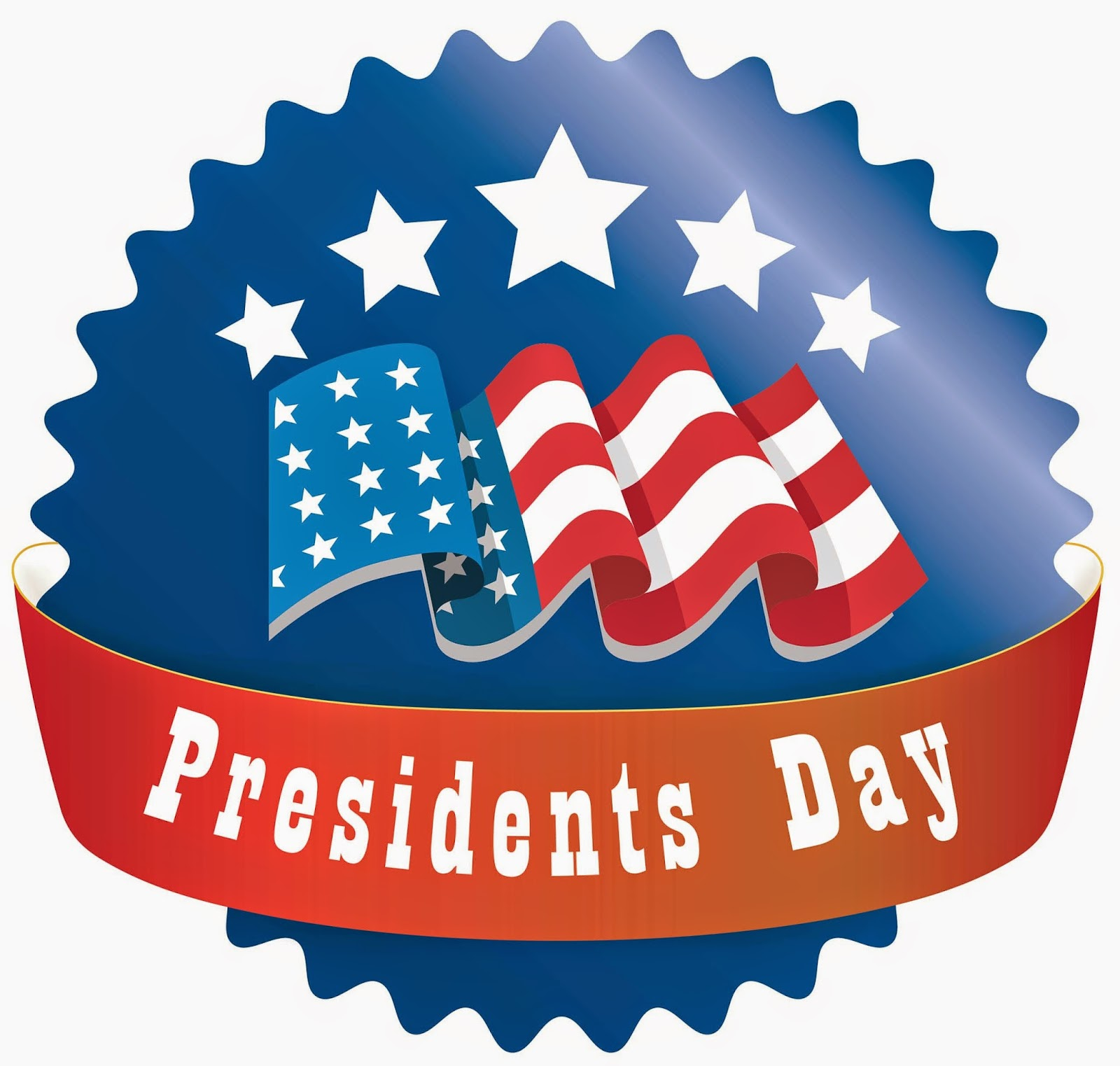 clip art royalty free library Memorial clipart presidents day. Cliparts clip art library.