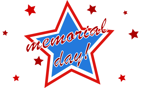 clipart free Memorial Day Clipart Free Images