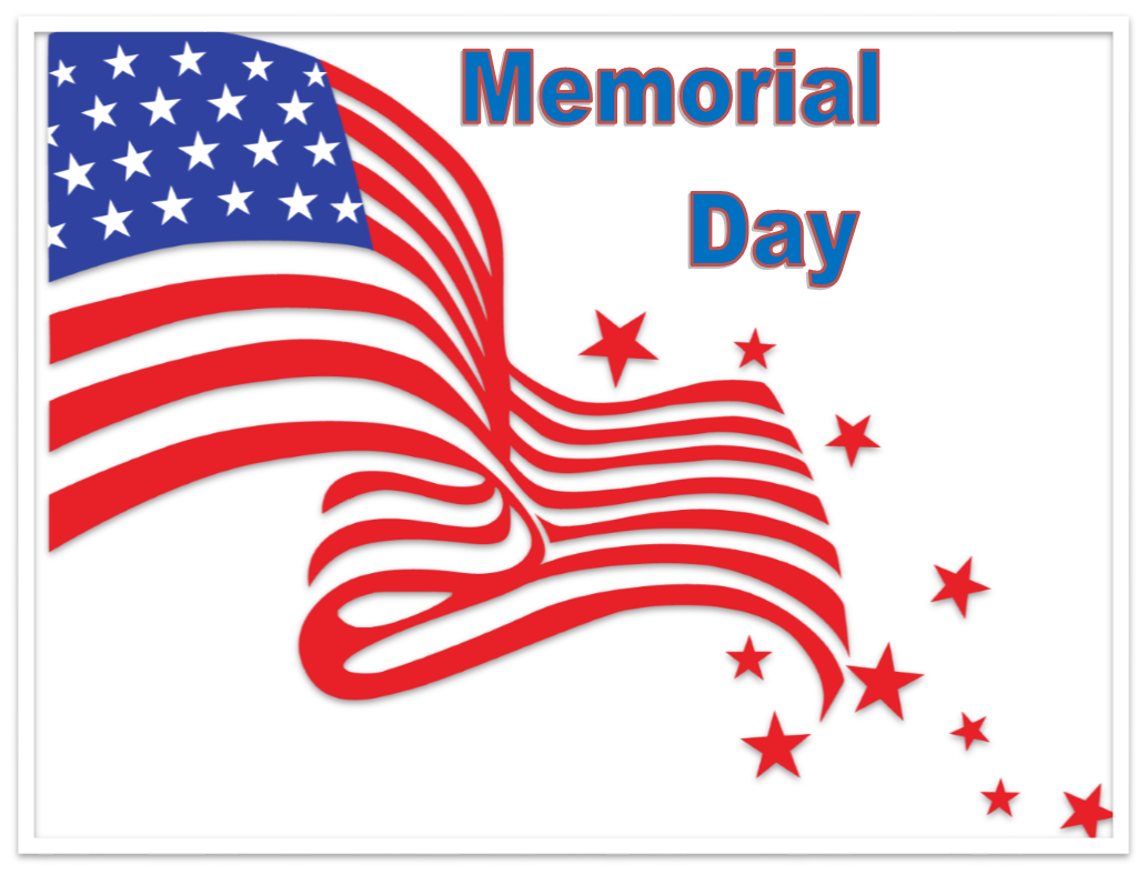 png royalty free download memorial day clipart free #62096538