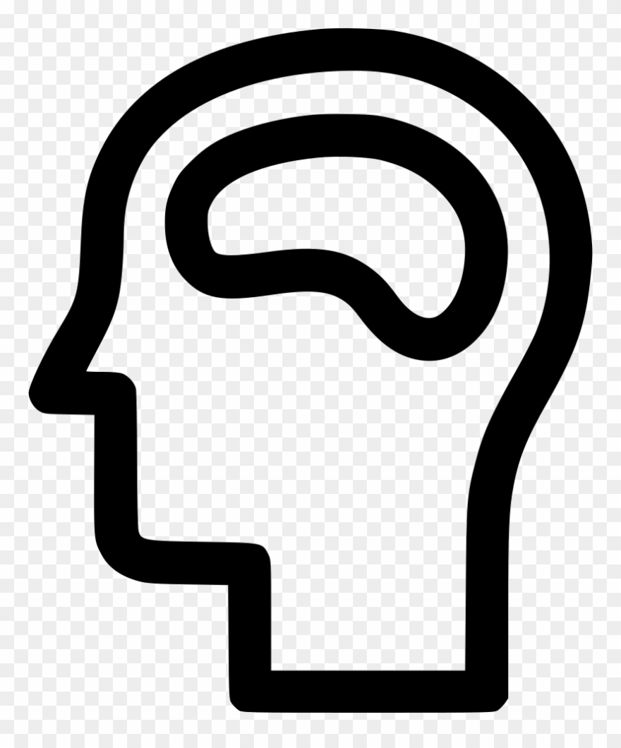 vector free library Memory musical brain icon. Memories clipart transparent.