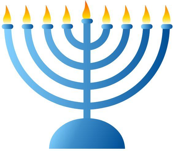 clipart transparent download Menorah clipart. Hanukkah collection chanukah