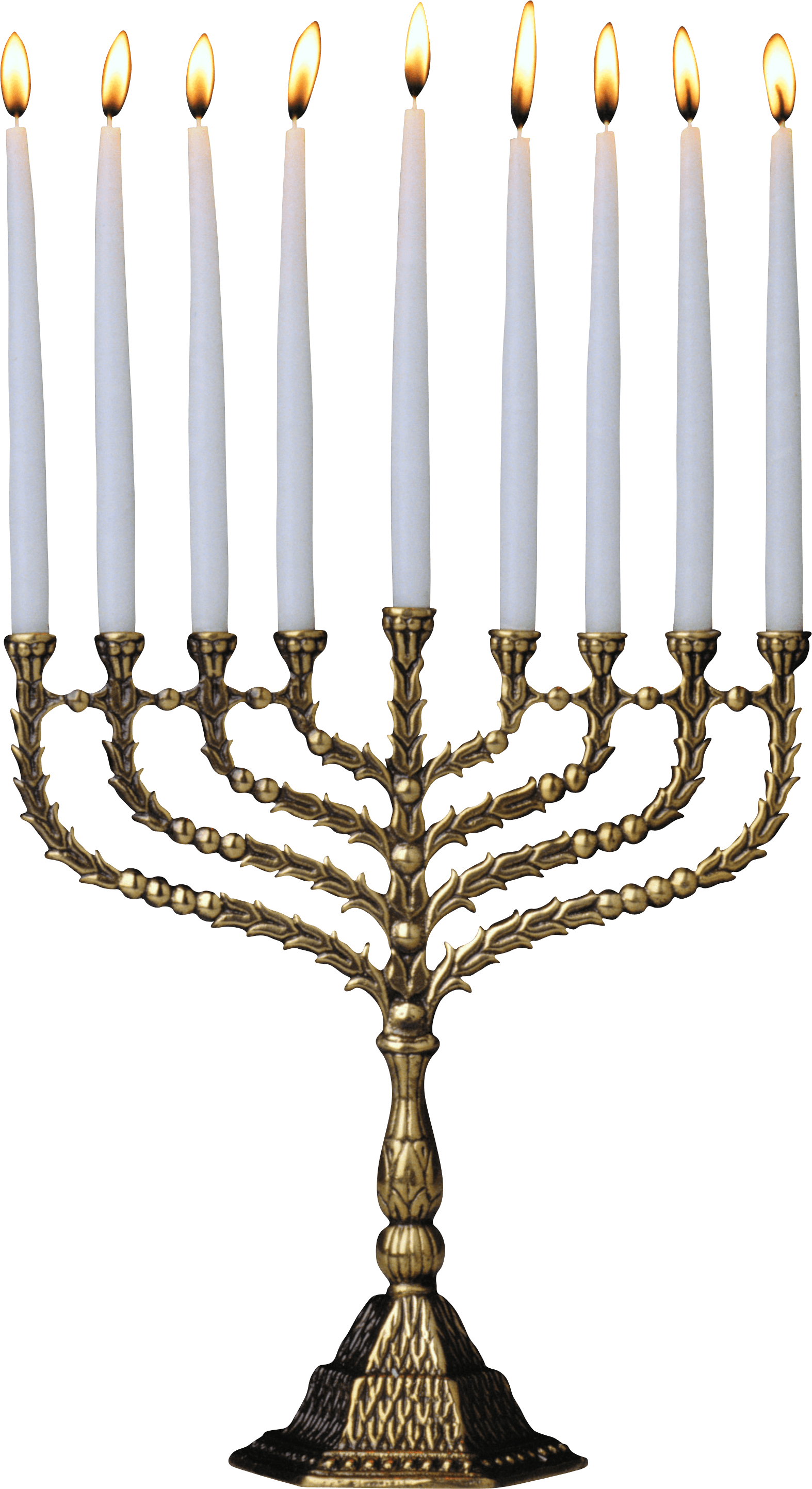 clipart black and white stock Menorah clipart menora. Candle transparent png stickpng.